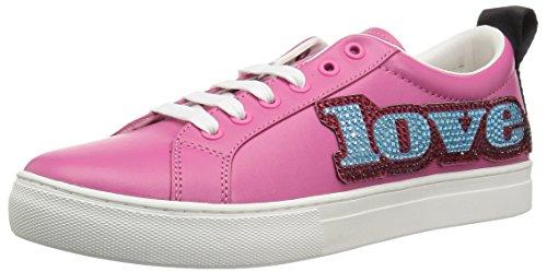 Marc Jacobs Frauen Fashion Sneaker Lila Groesse 5 US /35.5 EU