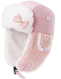 Señora de Lei Feng Cap/Esquí del invierno sombrero/Gruesa caliente en otoño e invierno casco/sombrero de avión