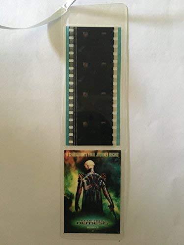 Star Trek Nemesis S2Film Cell Lesezeichen Film zum Sammeln