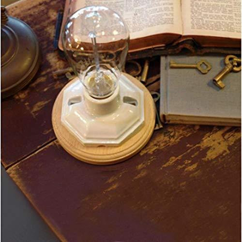 L.M.K LMK Schlafzimmerbeleuchtung Nachtlicht Tischlampe Verstellbare Tischlampe Beleuchtung Bürobeleuchtung, B