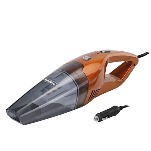 Preisvergleich Produktbild VonHaus 12V Nass und Trocken Auto-Handstaubsauger