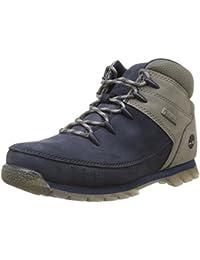 Timberland Jungen Ca1m3m M Chukka Boots