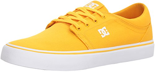 DC DCTRASE TX - Trase TX Herren Yellow/Gold
