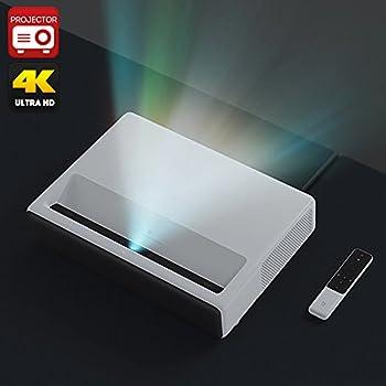 Xiaomi Laser Kurzdistanz Projektor 150 Zoll Full HD