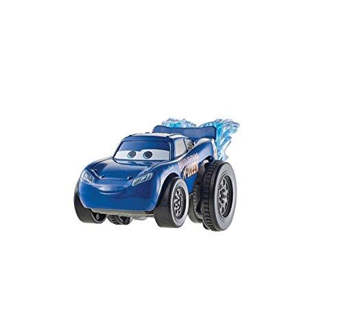 Mattel Disney Cars FBG15 - Disney Cars 3 Splash Racers Der Sagenhafte Lightning McQueen (Splash-racer)