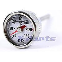 RR Öltemperatur Anzeige Ölthermometer YAMAHA XS 400 2A2 bis 1982 XS 360 76//77