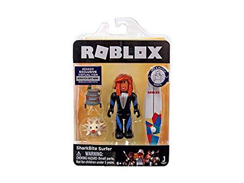 Toy Partner Roblox Figura Celebrity con Accesorios