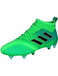 cheap for discount e9b84 d1ff3 adidas Ace 17.1 Primeknit SG, pour Les Chaussures de Formation de Football  Homme