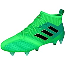 on sale 0d1ba e68e3 adidas Ace 17.1 Primeknit SG, para los Zapatos de Entrenamiento de fútbol  para Hombre