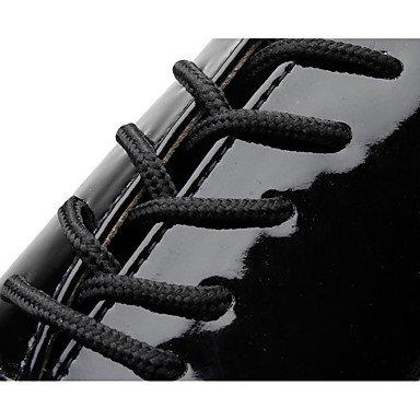 Kinder Tanzschuhe Kunstleder Modern Heels Low Heel Indoor Black