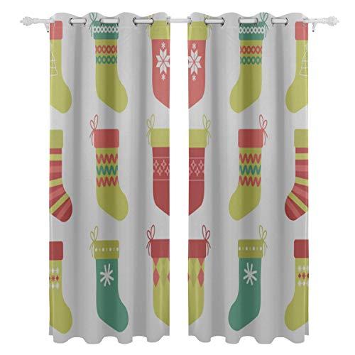 ken In Rot Einseitiger Druck Verdunkelungsvorhänge Vorhänge Fensterbehandlung Duschvorhang Panels Für Schlafzimmer Wohnzimmer Küche Bad 55 X 78 Zoll 2 Stücke ()