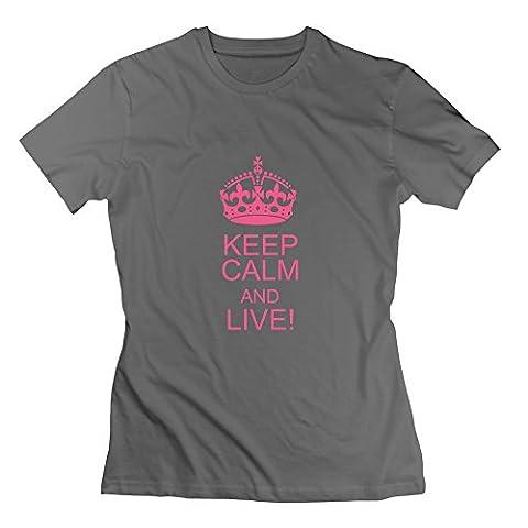 Sophie Warner - T-shirt - Homme - Noir - S