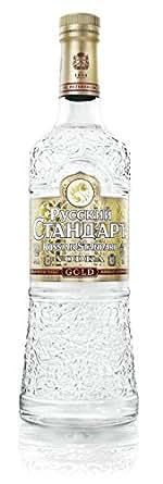 Russian Standard Vodka Gold - 0.7 L