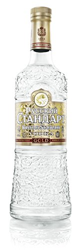 Russian Standard Vodka Gold - 0.7 L
