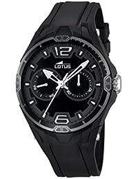 cd7750663e5f Lotus 18184 6 - Reloj de Pulsera Hombre