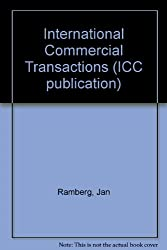 International Commercial Transactions (ICC publication)