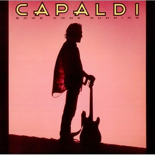 Jim Capaldi: Some Come Running (Remastered Edition) (Audio CD)