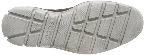 Ecco Herren Jeremy Derbys Braun (Coffee)