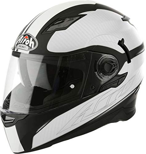 HELMETS MOVEMENT FAR BLACK AIROH SIZE L