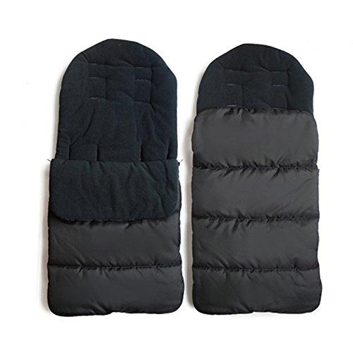 Sleep Sack für Kleinkinder, Baby Cosy Toes Schürze Liner Kinderwagen Wrap Sleep Sack für Kleinkinder (Gemütliche Bunting)