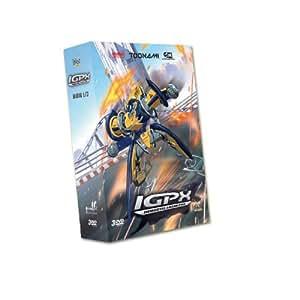 Igpx Season One Box [DVD]