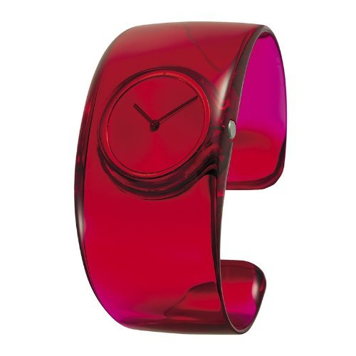 Issey Miyake Silaw004 O Ladies Watch