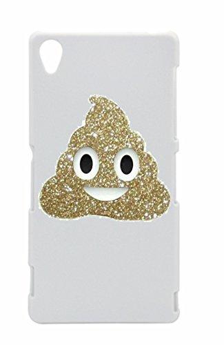 """Smartphone Case Apple IPhone 6/ 6S """"Glitzer Kothaufen bzw. Scheißhaufen, Kacke"""", der wohl schönste Smartphone Schutz aller Zeiten."""