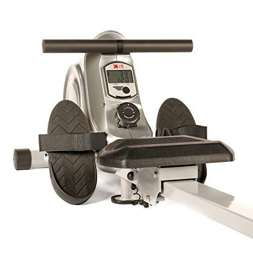XS Sports R310 Folding Rowing Machine