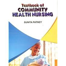 Textbook of Community Health Nursing: 0