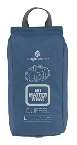 Eagle Creek No Matter What Borsone, Taglia L, Colore Slate Blu Slate Blue (Blue)
