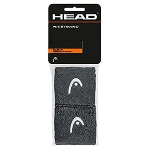 Head Schweißbänder 2er Pack 2.5 inch