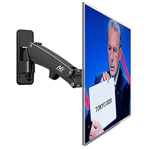StandMounts F350 TV Wall Mount Bracket for LED LCD Flat Panel Screens 40