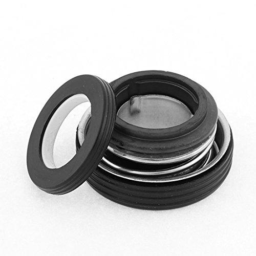 sourcingmap® 21mm Interne Dia Keramik Ring Einzel Wasser Pumpen Gleitringdichtung de -