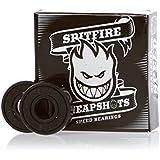 Spitfire Cheapshots Bearings - Black