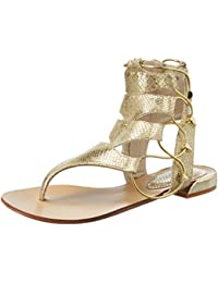 Carlton London Women's Patty Fashion Sandals