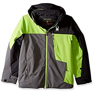 Spyder Kinder Boy's Ambush Jacke