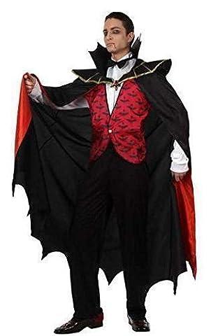 Dracula Costume - Costume Vampire -
