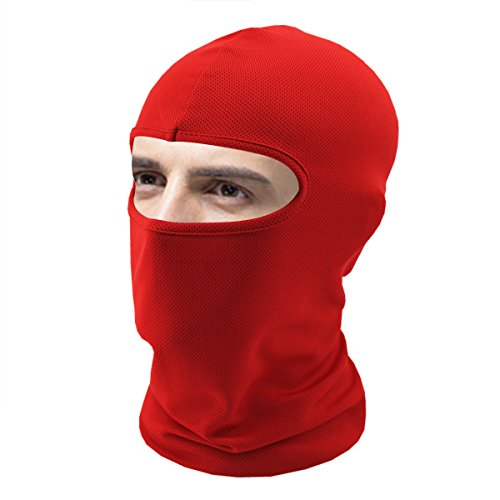 Breath Absorb Sweat Summer Thin Face Mask For Running Cycling Fishing Neck Scarf Sunscreen Hat