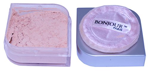 Bonjour Paris Loose Powder 9.5 gms