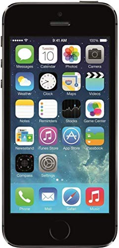 - 41MX0FMveVL - UKiPhone 5S 16GB Grey by Original A P P L E with 1 Year Warranty today deal - 41MX0FMveVL - Home