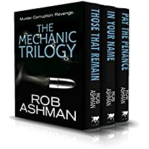The Mechanic Trilogy: the complete boxset