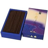 NIPPON Kodo 22042Klapptritt Eiju Shinsei Balsamico Kräuter- und Holz Räucherstäbchen 17x 10x 4cm violett preisvergleich bei billige-tabletten.eu