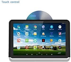 Hahaiyu 10 1 Zoll Auto Kopfstützen Monitor 1080p Elektronik
