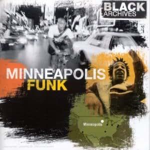 Minneapolis Funk