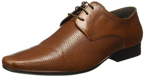 Red Tape Men's Tan Formal Shoes - 8 UK/India (42 EU)(RTE0283A-8)