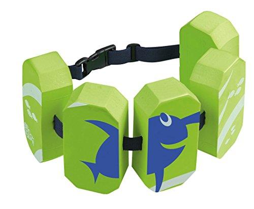 Produktbild Beco 96071 8 - Schwimmgürtel Sealife,  für 2 - 6 Jahre,  15 - 30 kg,  grün