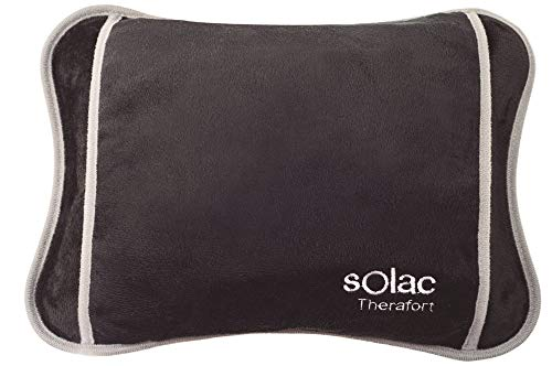Solac CB8981 - Bolsa de agua térmica Caldea
