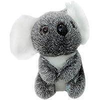 Tenflyer Peluche de Peluche para niños, diseño de Oso de Koala, Juguete de Peluche