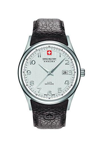 Swiss Military Unisex-Armbanduhr Analog Analog 6-4286.04.001