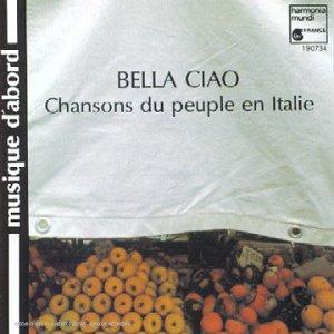 Chansons du Peuple en Italie - Il nuovo Canzoniere Italiano [Import anglais]